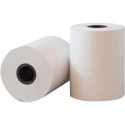 KLEENKOPY Register Rolls 57MM x 40MM x 12MM Thermal Pack of 10