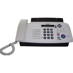 BROTHER FAX-878 FAX MACHINE