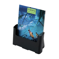 DEFLECT-O BROCHURE HOLDER Sustainable Office - A4
